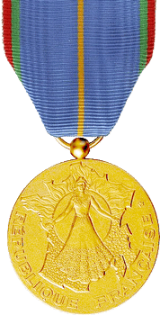 The Gold Medal of Tourism