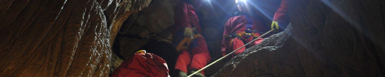Les Coulisses - L'escalade après le pont de singe