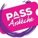 Logo Pass Ardeche